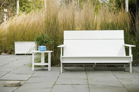Eco Sofa, Tall