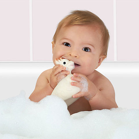 So Pure Baby Bath Toy