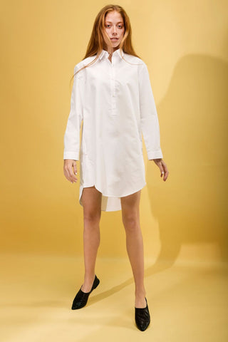 SoMo Anni Shirt Dress