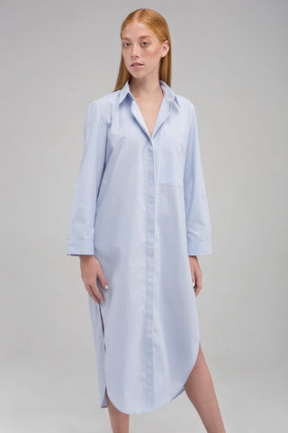 SoMo Wassily Shirt Dress