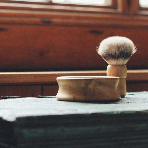 Heritage 1710 AD Shaving Kit