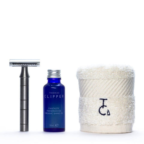 Mark One Purist Shaving Set