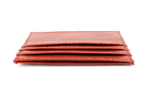 Reclaimed Fire Hose Triple Card Holder - BuyMeOnce Direct - BuyMeOnce UK