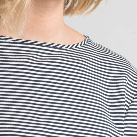 White T-Shirt Co Women‰۪s Breton Stripe T-shirt | BuyMeOnce.com