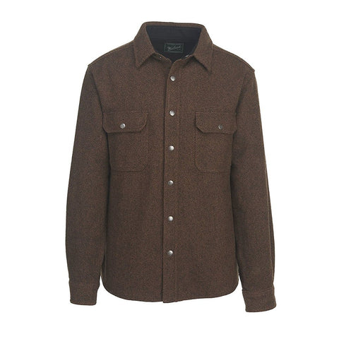 e8590a55774 Alaskan Washable Wool Shirt