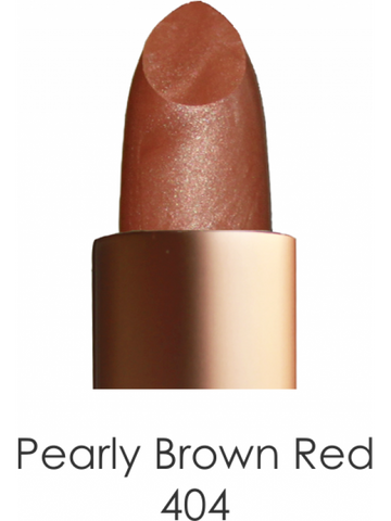 Vegan Refillable Pearly Refillable Lipstick
