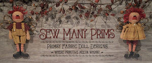 Sew Many Prims