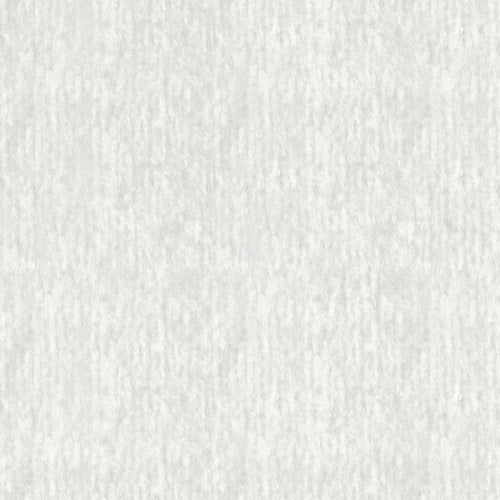 Shaggy Felt Fabric - white, 1/4 yard