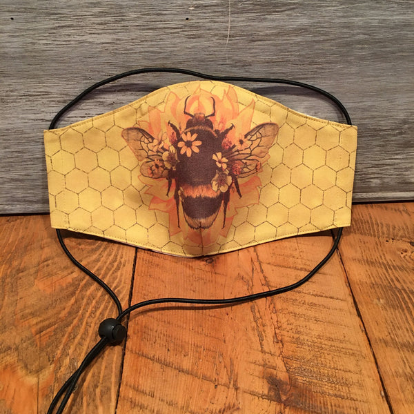 Sublimated Face Masks - Sew Many Prims