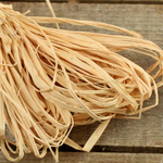Dried Raffia - Sew Many Prims