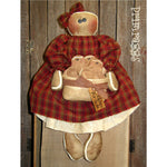 pr-133 Cookies For Sale Pattern - Sew Many Prims