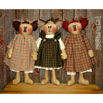 pr-139 Best Friends Pattern - Sew Many Prims