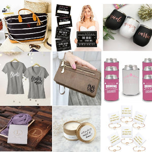 20 Best Bridesmaid Gifts Your Ladies will Adore