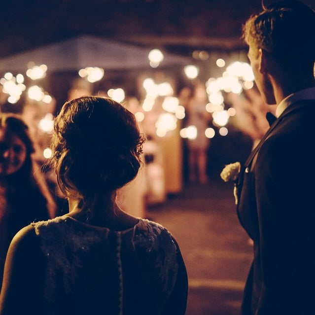 8 Fabulous Bridal Party Introductions and Entrances