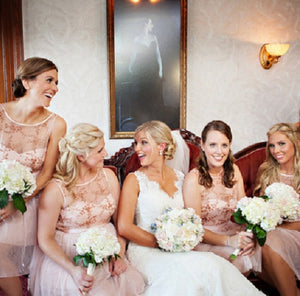 12 Amazing Things You Can Do For Your Bridesmaids