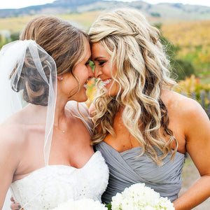 Your Maid Of Honor - Tips Leading Up To The Big Wedding Day!