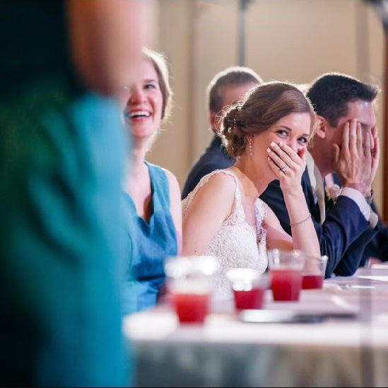 How To Deliver An Incredible Maid Of Honor Speech