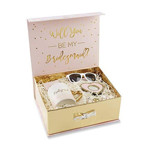 Best Bridesmaid Gift Ideas 2019