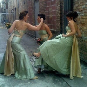 Bridesmaids - Can't We All Just Get Along?