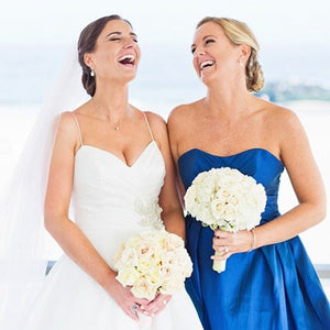 10 Ways to Honor Thy Maid of Honor