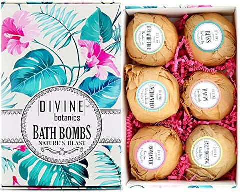 Bath Bombs Great Bridesmaids Gift Idea