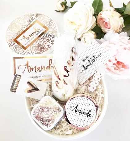 300 Best Bridesmaid Gifts In 2019 From 10