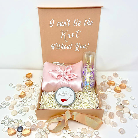 Propose to Bridesmaid Gift Set