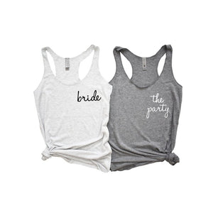 Tribe Tanks
