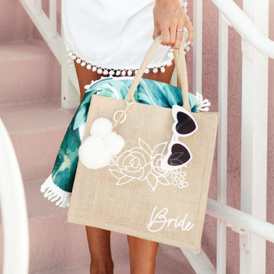 Tote In Style
