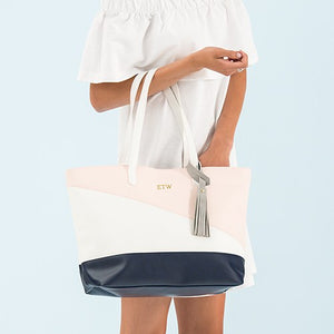 Don't Make Me Blush Tote