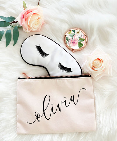 Glam Beauty Bag