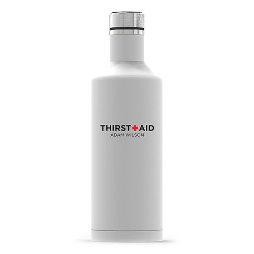 ThirstAid Certified