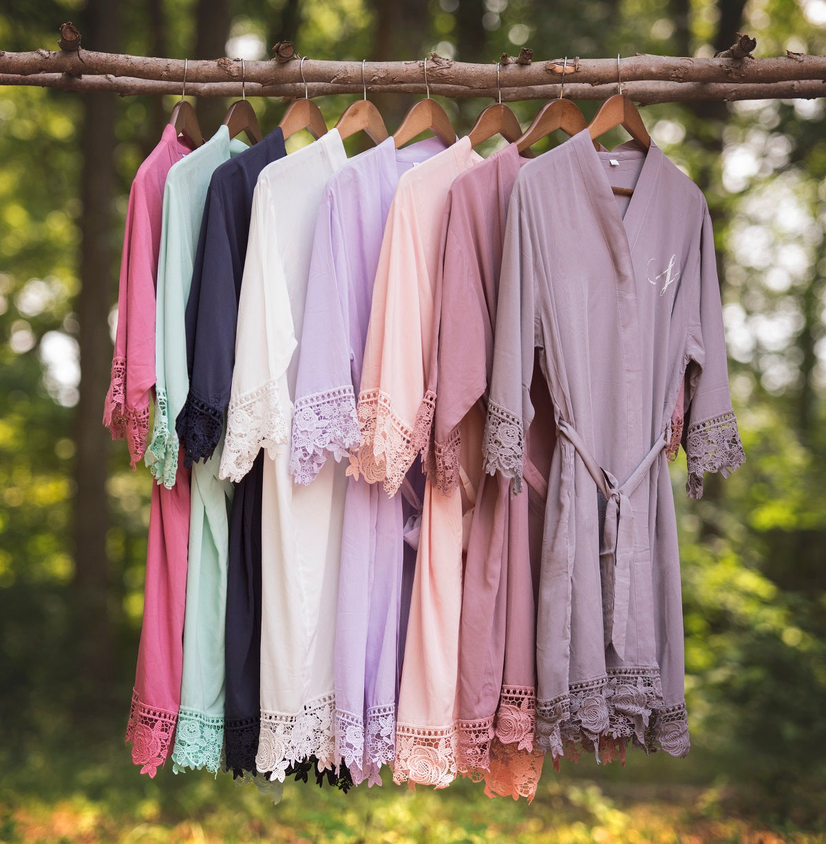 17 Best Bridesmaid Robes Of 2021 From 16 99 Bridesmaid Gifts Boutique