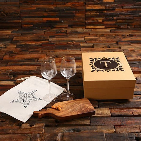Wine Lover Gift Set