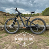 BEHIND THE BIKE: CANYON STRIVE