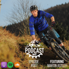 #007 Martin Astley Of Bike Park Wales