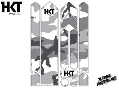 HKT Protect XL Kit Camo