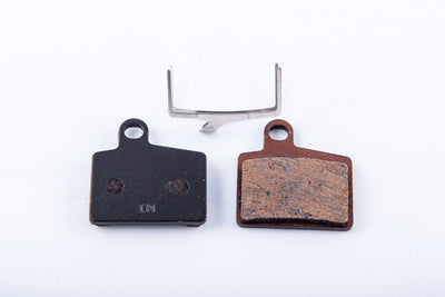 Pair of hayes stroker brake pads