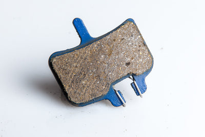 organic brake pads for hayes prime