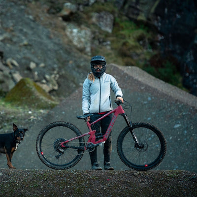 Vero Sandler Collab XXL Frame Protection Kit