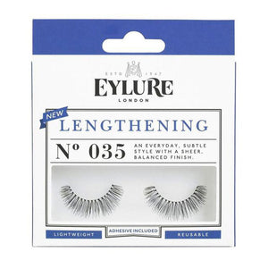 "Eylure ""Lengthening"" Lashes #035"