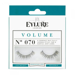 "Eylure ""Volume"" Lashes #70"