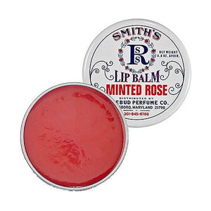 "Rosebud Salve ""Minted Rose"""