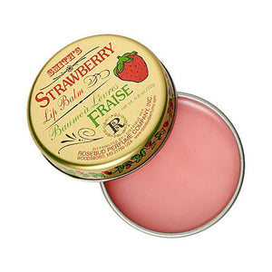 "Rosebud Salve ""Strawberry"""