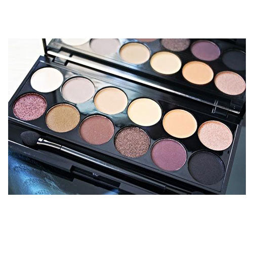 Sleek Eyeshadow Palette in