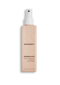KEVIN.MURPHY STAYING ALIVE LEAVE IN TREATMENT