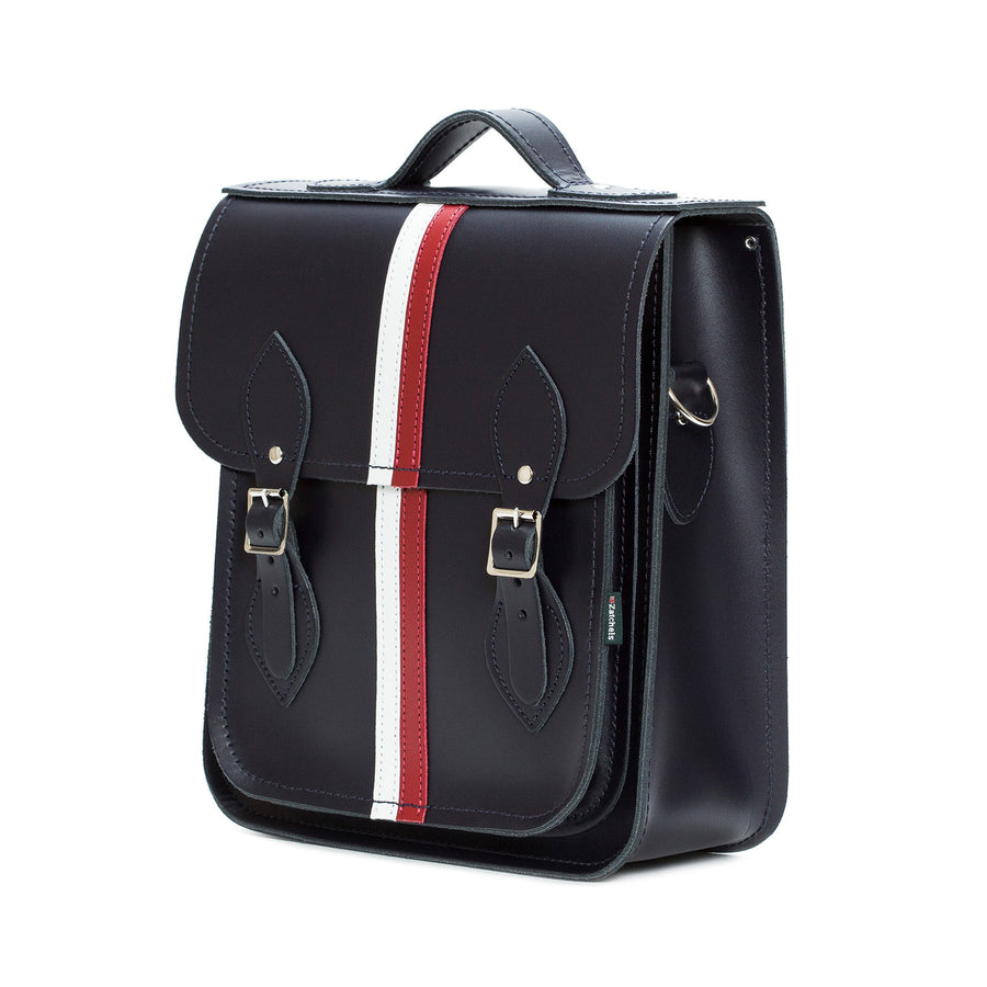 Empire Leather City Backpack
