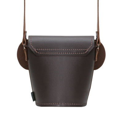 Mikey Monkey Leather Bag