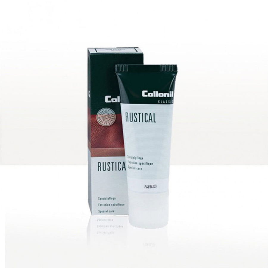 Rustical Leather Protector Cream 75ml