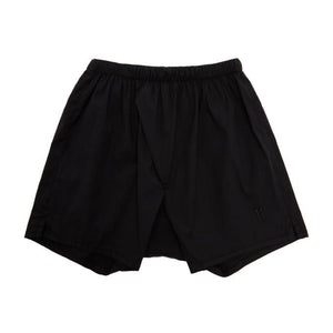 11 by Boris Bidjan Saberi Black Logo Boxer Briefs
